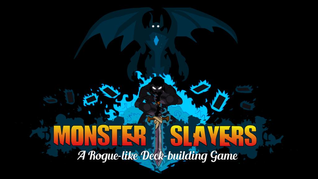 Monster slayers 00